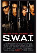 """Постер 1 из 1 из фильма """"S.W.A.T. Спецназ города ангелов"""" /S.W.A.T./ (2003)"""