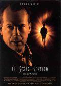 """Постер 9 из 16 из фильма """"Шестое чувство"""" /The Sixth Sense/ (1999)"""