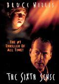 """Постер 14 из 16 из фильма """"Шестое чувство"""" /The Sixth Sense/ (1999)"""