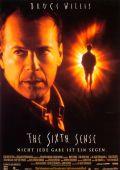 """Постер 1 из 16 из фильма """"Шестое чувство"""" /The Sixth Sense/ (1999)"""