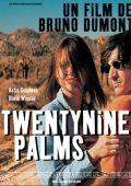 """Постер 1 из 1 из фильма """"29 пальм"""" /Twentynine Palms/ (2003)"""