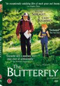 "Постер 1 из 1 из фильма ""Бабочка"" /Le Papillon/ (2002)"