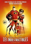 "Постер 17 из 24 из фильма ""Суперсемейка"" /The Incredibles/ (2004)"
