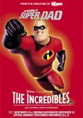 "Постер 23 из 24 из фильма ""Суперсемейка"" /The Incredibles/ (2004)"