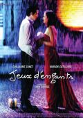 """Постер 1 из 1 из фильма """"Влюбись в меня, если осмелишься"""" /Love Me If You Dare/ (2003)"""