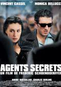 """Постер 1 из 1 из фильма """"Тайные агенты"""" /Agents secrets/ (2004)"""