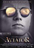 """Постер 11 из 21 из фильма """"Авиатор"""" /The Aviator/ (2004)"""