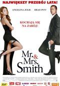 """Постер 3 из 25 из фильма """"Мистер и миссис Смит"""" /Mr. & Mrs. Smith/ (2005)"""