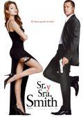 """Постер 2 из 25 из фильма """"Мистер и миссис Смит"""" /Mr. & Mrs. Smith/ (2005)"""