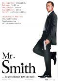 """Постер 10 из 25 из фильма """"Мистер и миссис Смит"""" /Mr. & Mrs. Smith/ (2005)"""