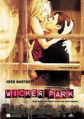 """Постер 1 из 1 из фильма """"Одержимость"""" /Wicker Park/ (2004)"""