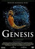 """Постер 1 из 1 из фильма """"Генезис"""" /Genesis/ (2004)"""