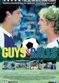 """Постер 1 из 1 из фильма """"Забойный футбол"""" /Manner wie wir/ (2004)"""