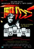 "Постер 3 из 3 из фильма ""Домино"" /Domino/ (2005)"