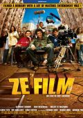 "Постер 1 из 1 из фильма ""Ze фильм"" /Ze film/ (2005)"