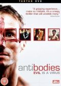 """Постер 1 из 1 из фильма """"Антитела"""" /Antikorper/ (2005)"""