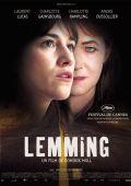 """Постер 1 из 3 из фильма """"Лемминг"""" /Lemming/ (2005)"""