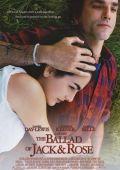 """Постер 1 из 1 из фильма """"Баллада о Джеке и Роуз"""" /The Ballad of Jack and Rose/ (2005)"""