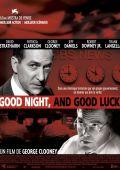 """Постер 4 из 5 из фильма """"Доброй ночи и удачи"""" /Good Night, and Good Luck./ (2005)"""