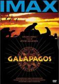"""Постер 1 из 1 из фильма """"Галапагосы 3D"""" /Galapagos 3D/ (1999)"""