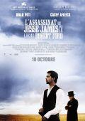 Как трусливый Роберт Форд убил Джесси Джеймса /The Assassination of Jesse James by the Coward Robert Ford/ (2007)