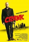 "Постер 5 из 9 из фильма ""Адреналин"" /Crank/ (2006)"
