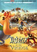 """Постер 1 из 1 из фильма """"Астерикс и викинги"""" /Asterix und die Wikinger/ (2006)"""