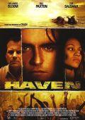 """Постер 2 из 2 из фильма """"Гавань"""" /Haven/ (2004)"""