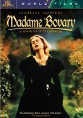 """Постер 1 из 1 из фильма """"Мадам Бовари"""" /Madame Bovary/ (1991)"""