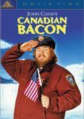 """Постер 2 из 3 из фильма """"Канадский бекон"""" /Canadian Bacon/ (1995)"""
