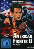 "Постер 3 из 7 из фильма ""Американский ниндзя 2: Схватка"" /American Ninja 2: The Confrontation/ (1987)"