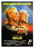 Мотылек /Papillon/ (1973)