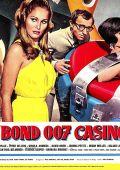 """Постер 4 из 18 из фильма """"Казино Рояль"""" /Casino Royale/ (1967)"""