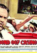"""Постер 10 из 18 из фильма """"Казино Рояль"""" /Casino Royale/ (1967)"""