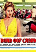 """Постер 11 из 18 из фильма """"Казино Рояль"""" /Casino Royale/ (1967)"""