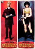 """Постер 17 из 18 из фильма """"Казино Рояль"""" /Casino Royale/ (1967)"""