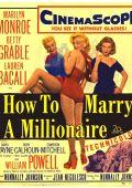 Как выйти замуж за миллионера /How to Marry a Millionaire/ (1953)