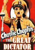 """Постер 7 из 9 из фильма """"Великий диктатор"""" /The Great Dictator/ (1940)"""
