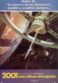 """Постер 3 из 35 из фильма """"2001 год: Космическая одиссея"""" /2001: A Space Odyssey/ (1968)"""