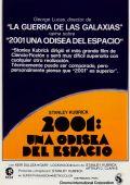 """Постер 4 из 35 из фильма """"2001 год: Космическая одиссея"""" /2001: A Space Odyssey/ (1968)"""
