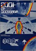"""Постер 2 из 35 из фильма """"2001 год: Космическая одиссея"""" /2001: A Space Odyssey/ (1968)"""