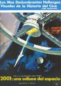 """Постер 17 из 35 из фильма """"2001 год: Космическая одиссея"""" /2001: A Space Odyssey/ (1968)"""