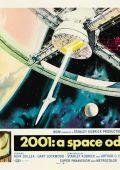 """Постер 18 из 35 из фильма """"2001 год: Космическая одиссея"""" /2001: A Space Odyssey/ (1968)"""