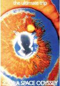 """Постер 12 из 35 из фильма """"2001 год: Космическая одиссея"""" /2001: A Space Odyssey/ (1968)"""