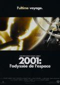 """Постер 33 из 35 из фильма """"2001 год: Космическая одиссея"""" /2001: A Space Odyssey/ (1968)"""