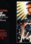 """Постер 2 из 26 из фильма """"Бегущий по лезвию"""" /Blade Runner/ (1982)"""
