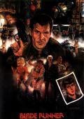 """Постер 4 из 26 из фильма """"Бегущий по лезвию"""" /Blade Runner/ (1982)"""