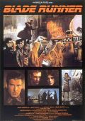 """Постер 1 из 26 из фильма """"Бегущий по лезвию"""" /Blade Runner/ (1982)"""