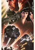 """Постер 14 из 26 из фильма """"Бегущий по лезвию"""" /Blade Runner/ (1982)"""