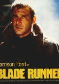 """Постер 16 из 26 из фильма """"Бегущий по лезвию"""" /Blade Runner/ (1982)"""